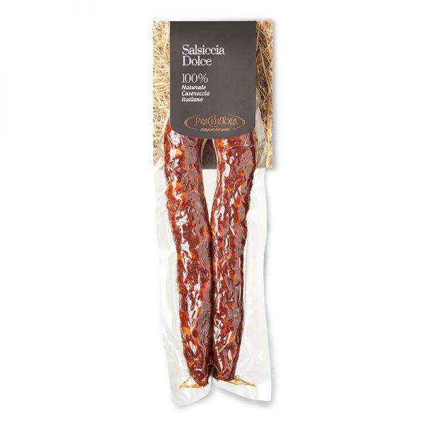 Salsiccia dolce lunga